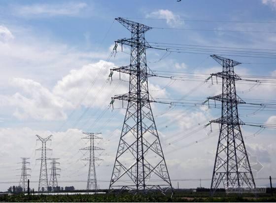 >220kV信和变-赣锋锂业福斯特110kv新建线路工程