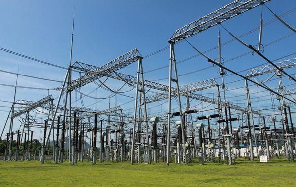 >赣州市辖2017年中低压配电网建设改造工程
