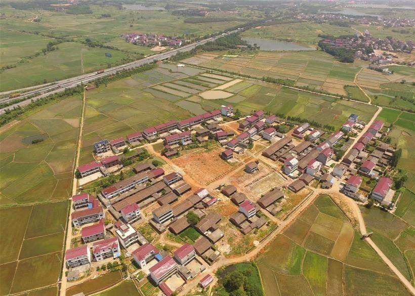 >余江县农村房屋调查项目工程